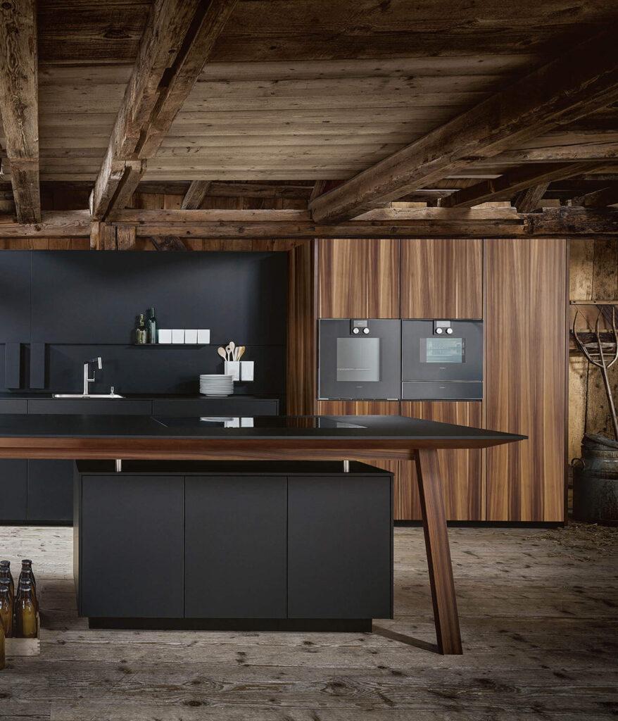Küche von next125