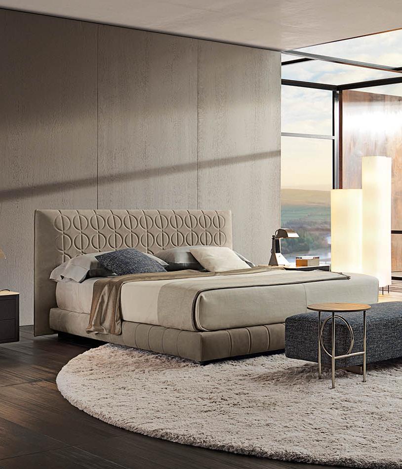 Betten von Minotti