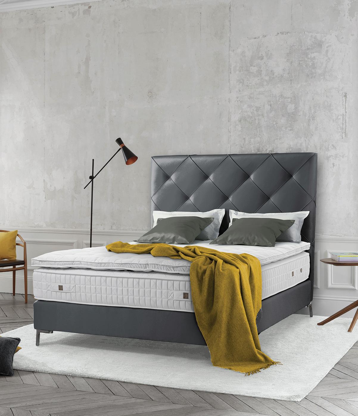 Betten von Treca