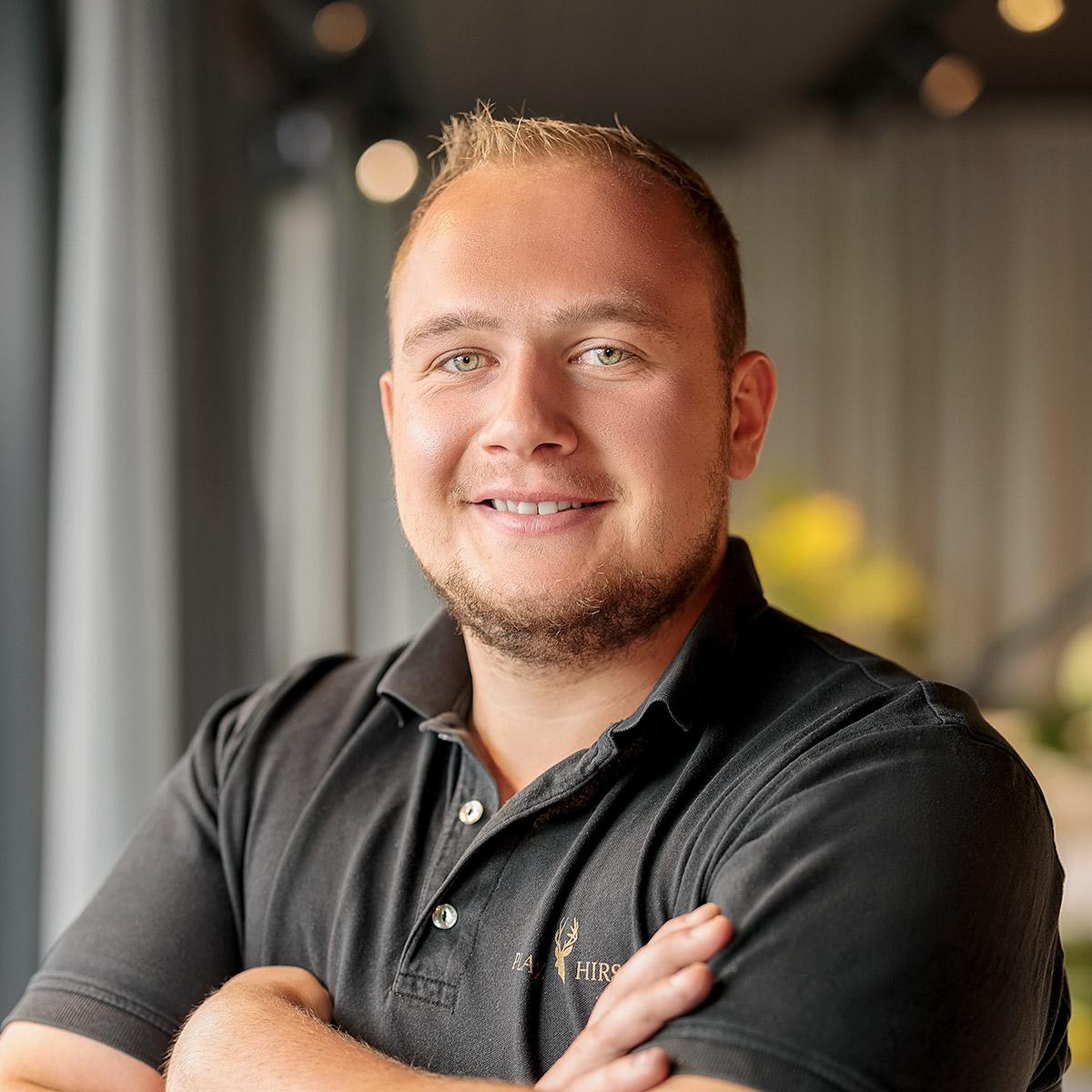 Niklas Engstler